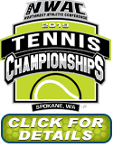 Tennis Championships - Click for event details
