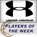 Under Armour Basketball Players of the Week