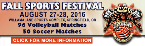 Fall Sports Festival - Click to view details